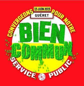 Service Public: Reconquête du Bien Commun