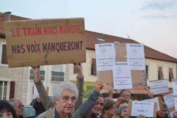 Un courrier du Comité de Vigilance Ferroviaire pour la réouverture de lignes en Nouvelle-Aquitaine