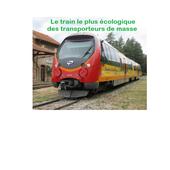 Pétition pour défendre la ligne ferroviaire Nice-Breil-Cuneo