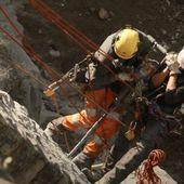 À voir en ligne : le chantier le réfection de la voie ferrée de la vallée de la Roya