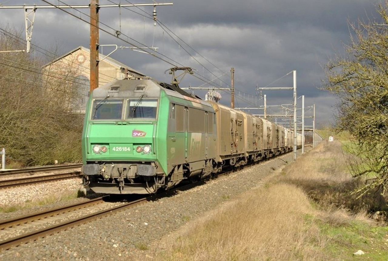 Le train des primeurs Perpignan-Rungis va-t-il revenir ?