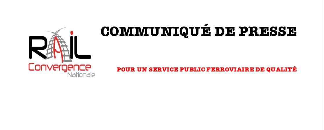 Tribune de la CNR : à la SNCF, un virus peut en cacher un autre !