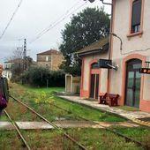Un article du Midi Libre sur la ligne ferroviaire Béziers-Neussargues
