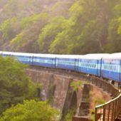 Une initiative utile pour développer le service public ferroviaire dans les Alpes