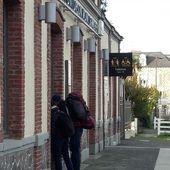 Un article du collectif sud-normand de la CNR sur la gare de Pontorson