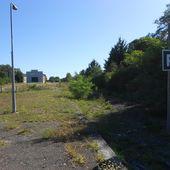 Un article sur le fret ferroviaire autour de Montluçon