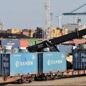 Des nouvelles du fret ferroviaire en région PACA