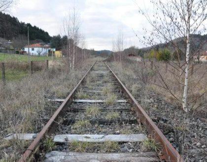 Un article de La Montagne sur la ligne Thiers-Boën